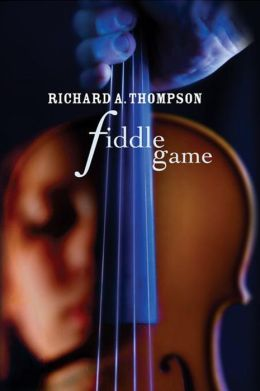 Fiddle Game: A Herman Jackson Mystery #1