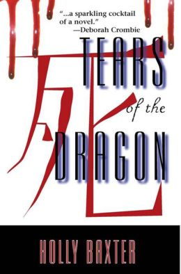 Tears of the Dragon: An Elodie Browne Mystery #1