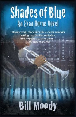 Shades of Blue: An Evan Horne Mystery #6