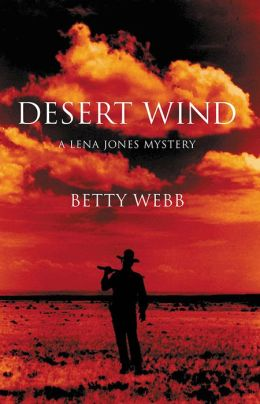 Desert Wind: A Lena Jones Mystery #7