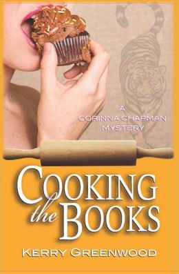 Cooking the Books: A Corinna Chapman Mystery