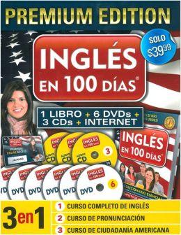 Ingles en 100 dias-Premium Edition