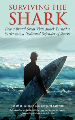 Surviving the Shark: How a Brutal Great White Attack Turned a Surfer into a Dedicated Defender of Sharks