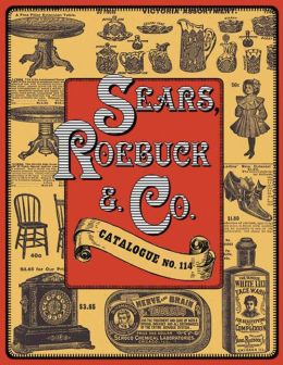 Sears, Roebuck & Co.: Catalogue No. 114