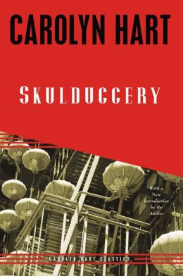 Skulduggery