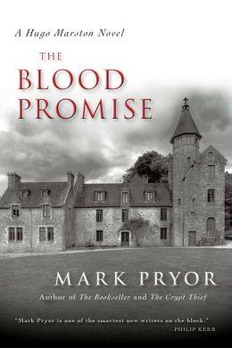 The Blood Promise (Hugo Marston Series #3)