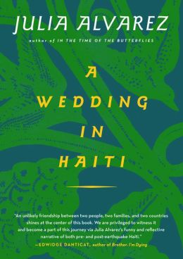 A Wedding in Haiti