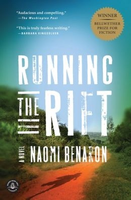 Running the Rift: A Novel