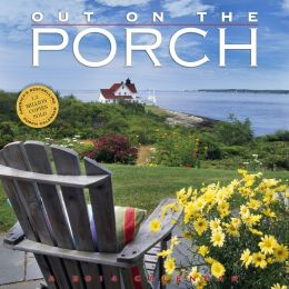 2014 Out On the Porch Wall Calendar