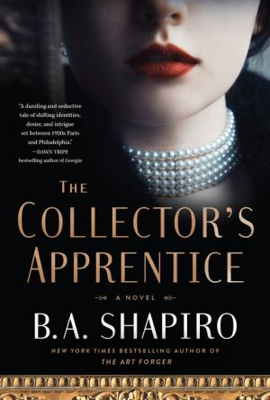 Book The Collector's Apprentice