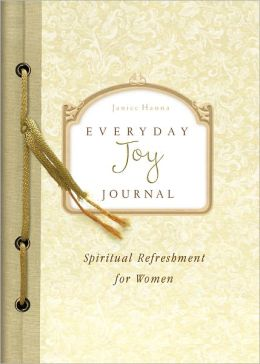 Everyday Joy Journal