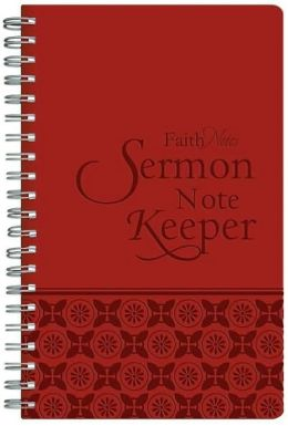 FaithNotes: Devotional Journal