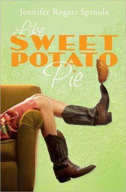 Like Sweet Potato Pie