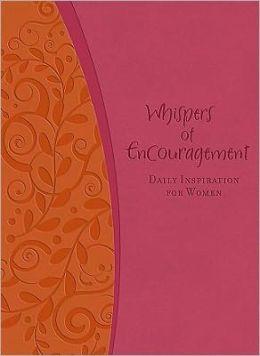 Whispers of Encouragement (Deluxe)