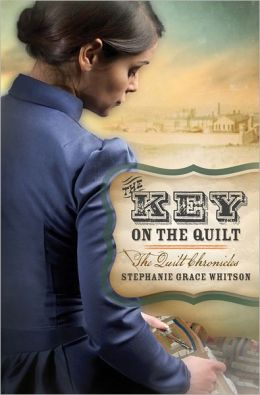 The Key on the Quilt (Quilt Chronicles Series #1)