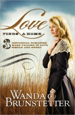 Love Finds a Home: 3 Historical Romances Make Falling in Love Simple and Sweet