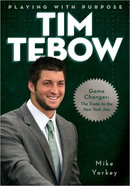 Playing with Purpose - Tim Tebow