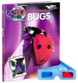 Bugs 3D Snapshots