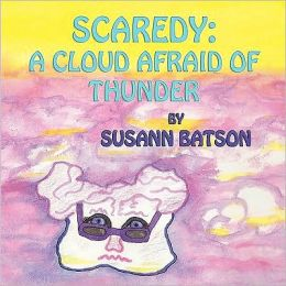 Scaredy: A Cloud Afraid of Thunder