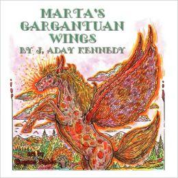 Marta's Gargantuan Wings