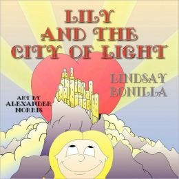 Lily And The City Of Light