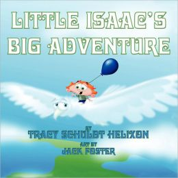 Little Isaac's Big Adventure