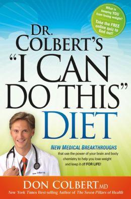 Dr Colbert's