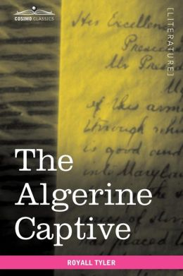 The Algerine Captive