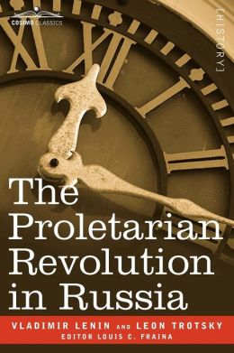 The Proletarian Revolution in Russia