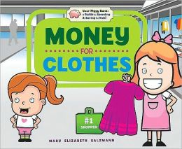Money for Clothes