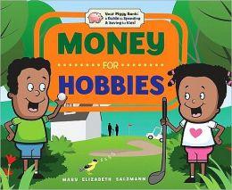 Money for Hobbies