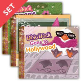 Diva Duck Set