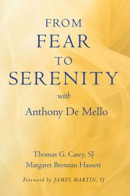From Fear to Serenity