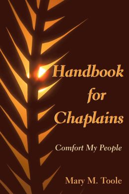 Handbook for Chaplains