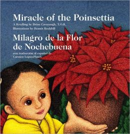 Miracle of the Poinsettia (Milagro de la Flor de Nochebuena)