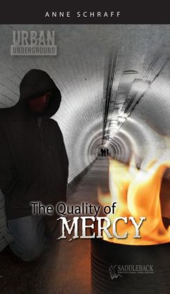 The Quality of Mercy (Urban Underground Series)