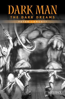The Dark Dreams-Dark Man