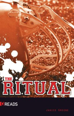 The Ritual-Quickreads