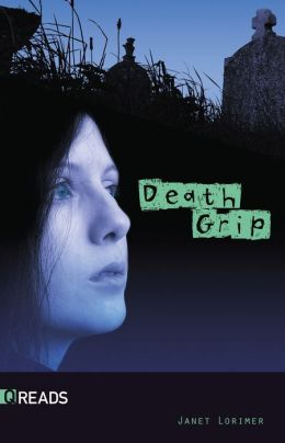 Death Grip-Quickreads