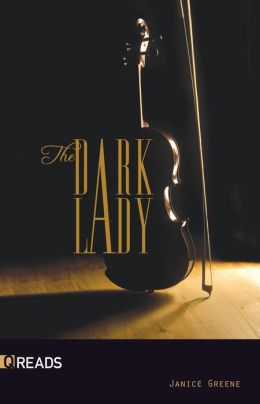 The Dark Lady-Quickreads