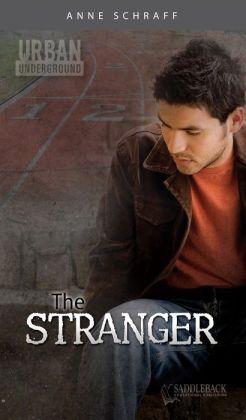 The Stranger (Urban Underground Series)