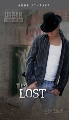 The Lost (Urban Underground Series)