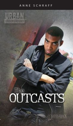 The Outcasts (Urban Underground Series)