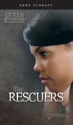 The Rescuers (Urban Underground Series)
