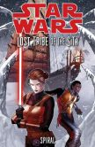 Book Cover Image. Title: Star Wars:  Lost Tribe of the Sith, Author: John Jackson Miller