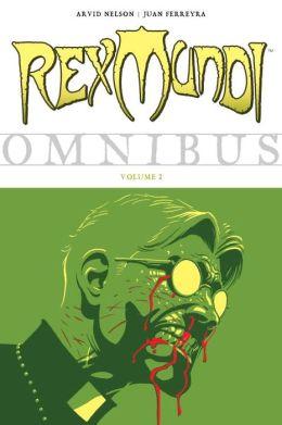 Rex Mundi Omnibus, Volume 2