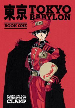 Tokyo Babylon, Book One
