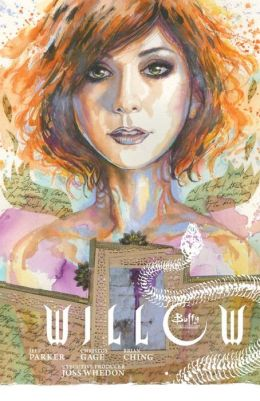 Willow, Volume 1: Wonderland