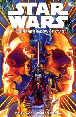 Star Wars, Volume 1: In the Shadow of Yavin
