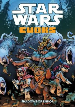 Star Wars: Ewoks: Shadows of Endor